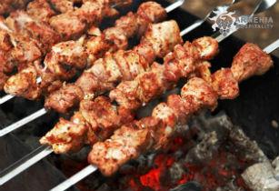 6 Сеньтября: Фестиваль армянского шашлыка (Ахтала, регион Лори) - ежегодно