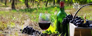 3-5 Октября: Ежегодный всеармянский винный фестиваль