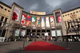 13-20 Июля: «Золотой абрикос — ежегодный кинематографический фестиваль