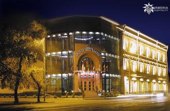 Armeniahospitality.com - Ararat Hotel