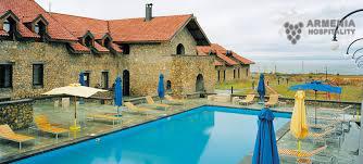 Armeniahospitality.com - Hotels in Sevan