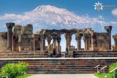 Viaje de FAM por ARMENIA