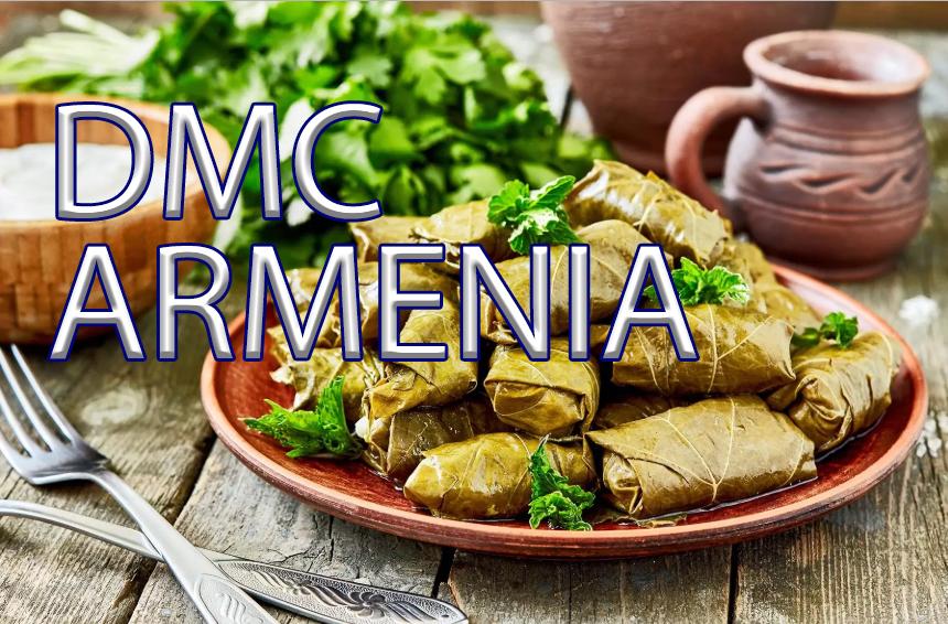 DMC ARMENIA